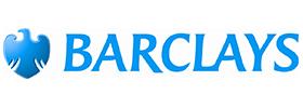 BARCLAYS BANK IRELAND PLC  logo