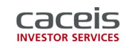 CACEIS BANK  logo