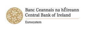 CENTRAL BANK OF IRELAND  logo
