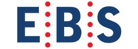 EBS LIMITED logo