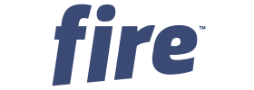 FIRE FINANCIAL SERVICES LIMITED  logo