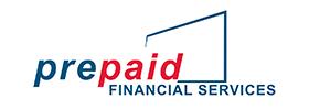 PREPAID FINANCIAL SERVICES LIMITED logo